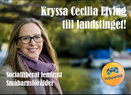 Kryssa Cecilia